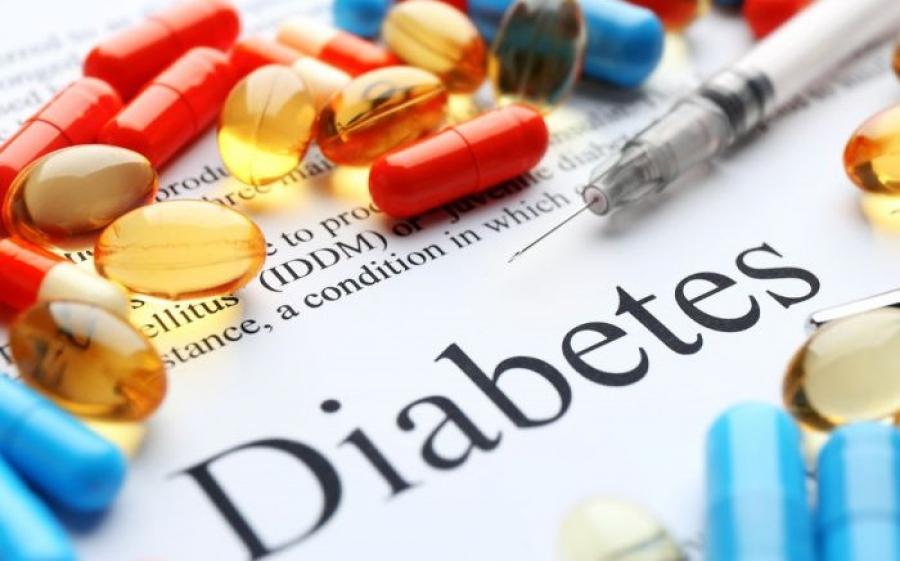 Кандли диабет